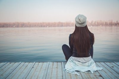 How to stay calm and centered in world that no longer appears safe