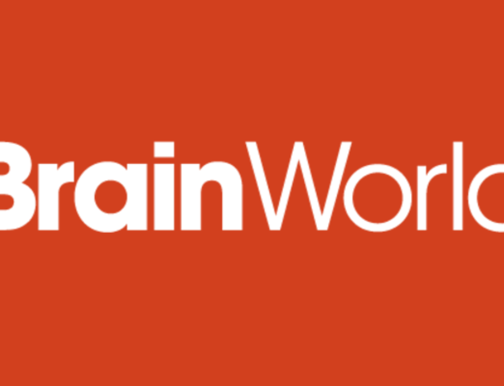 BrainWorld Magazine