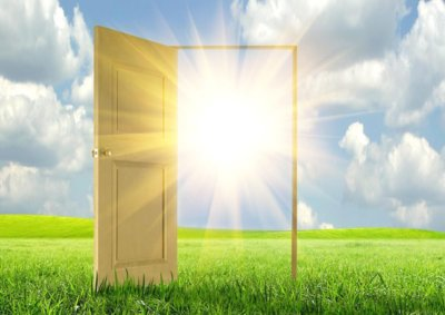 Opening a Door of New Possibilities