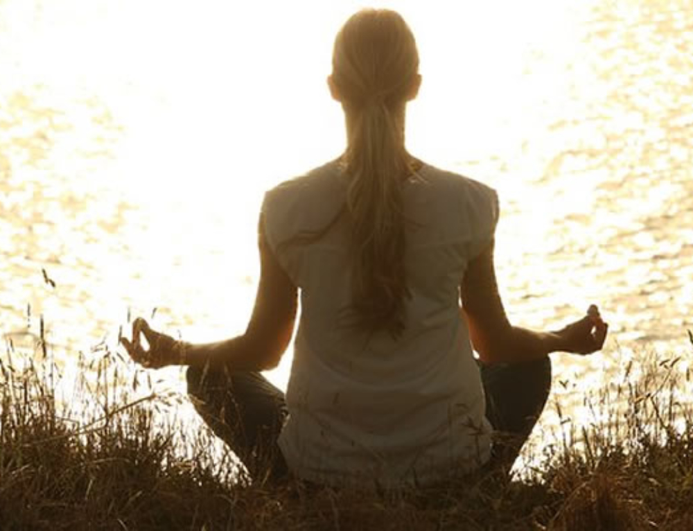 Release Anxiety Now – A Guided Meditation
