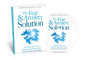 The Fear and Anxiety Solution Book