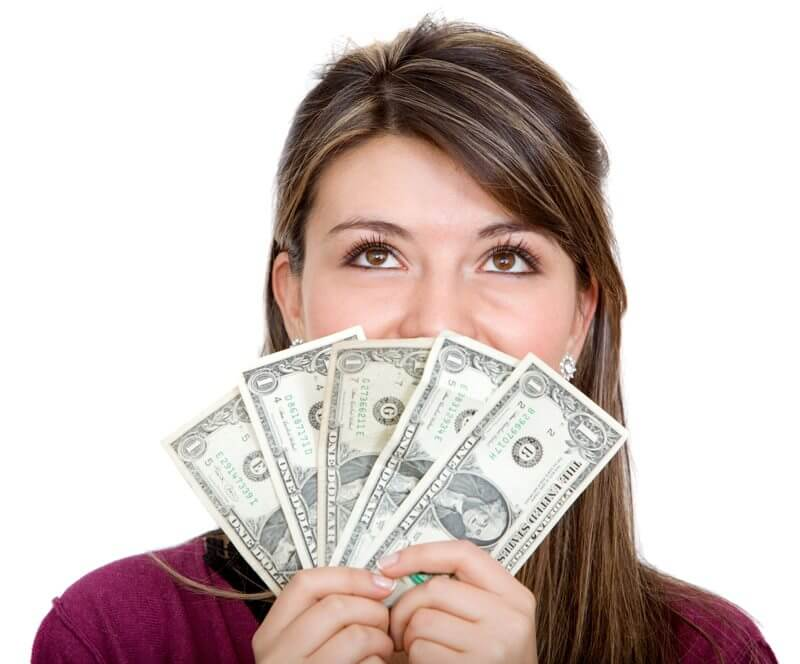 Financial Success without stress