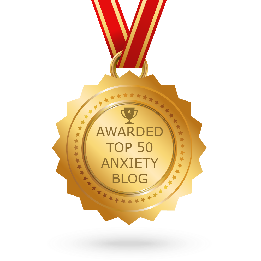 Top 50 Anxiety Blog