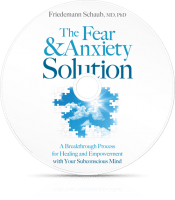 The Fear and Anxiety Solution 4 CDs SET: Guided Practices for ...