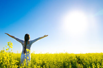 The Empowered Self Series: Part 8 - Freedom through forgiveness