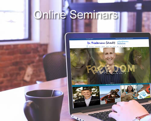 Online Empowerment Sessions