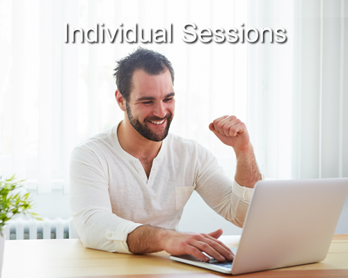 Empowerment Online Sessions